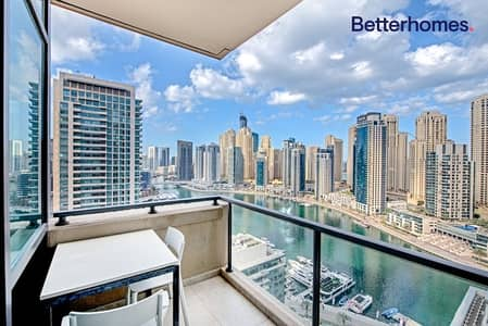 Marina View | High Floor| Fully Furnished| +Study