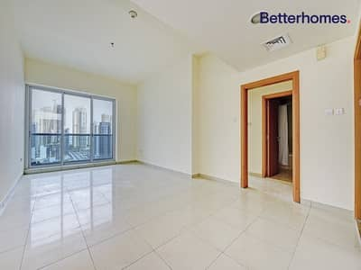 1 Bedroom Apartment for Sale in Jumeirah Lake Towers (JLT), Dubai - High Floor | Well Maintained | Unfurnished
