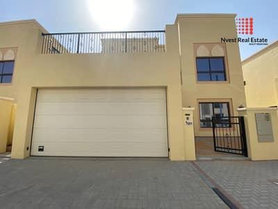فیلا 5 غرف نوم للايجار في ند الشبا، دبي - Best price | Brand new unit | Classy and modern