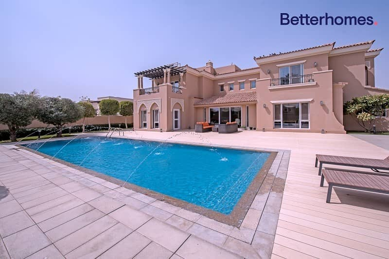 Completely Modified | Extended | Private Pool