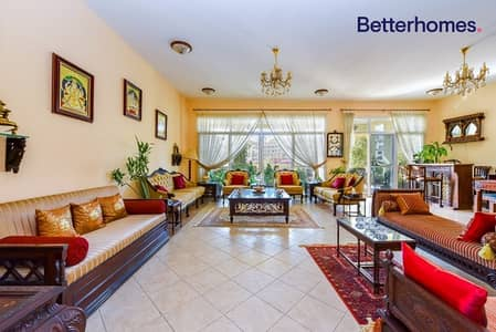 3 Bedroom Apartment for Sale in Motor City, Dubai - Must View Now | Motivated Seller. | VOT.