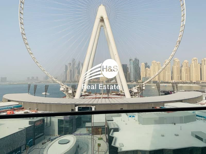 11 Amazing Dubai Eye View Brand New 2 Bedroom