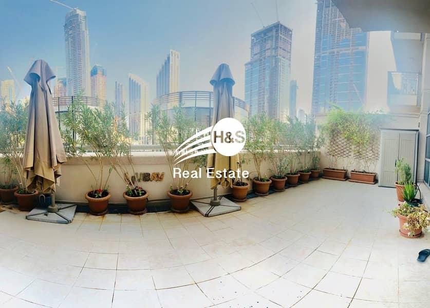 16 Fully Renovated Near Burj Khalifa |1750 Sqft