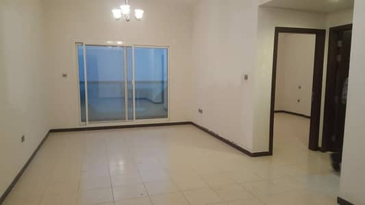 1 Bedroom Flat for Rent in Al Qusais, Dubai - HOT OFFER;1 BHK AVAILABLE WITH CLOSE KITCHEN BIG BALCONY NEAR APPLE INT'L SCHOOL ONLY 35K