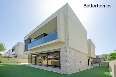 5 Bedroom Villa for Sale in DAMAC Hills (Akoya by DAMAC), Dubai - Vacant |Close to Comm. Pool |Upgraded | Landscaped