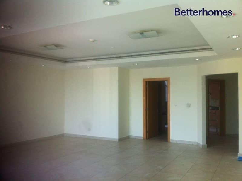 Duplex | High Floor | 4 Balconies | Vacant