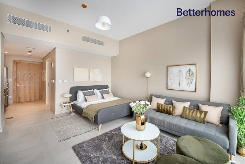 One month free|Beautifully furnished| Brand new
