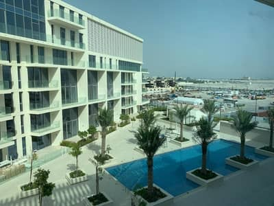 2 Bedroom Apartment for Rent in Saadiyat Island, Abu Dhabi - Astonishing 2BH Apt| Balcony| Beach View