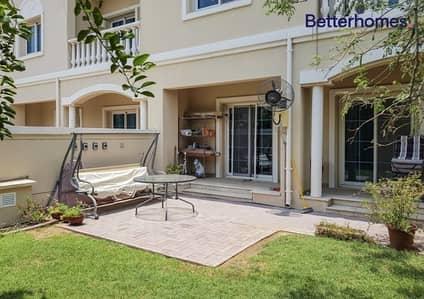 تاون هاوس 2 غرفة نوم للبيع في مثلث قرية الجميرا (JVT)، دبي - Motivated Seller |Corner Unit | Away from Cables|