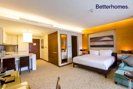 Hotel Apartment for Rent in Downtown Dubai, Dubai - Big Layout Burj Khalifa View I All Incl.
