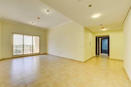 2 Bedroom Flat for Rent in Dubai Sports City, Dubai - An Amazing House, 1500sf, Huge, High Floor, Beautiful Views