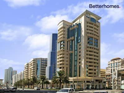 2 Bedroom Flat for Rent in Deira, Dubai - 1 Month Free   Balcony   2 Bedroom   Ready to Move-in