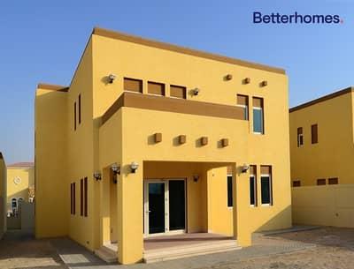 فیلا 3 غرف نوم للبيع في جميرا بارك، دبي - 3 bed + Maid's I Heritage Large I Garden