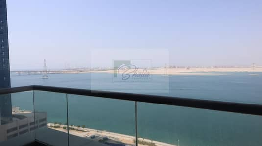 2 Bedroom Flat for Rent in Al Reem Island, Abu Dhabi - Marvelous View: Superb 2 BR with Balcony  & Equipped Kitchen