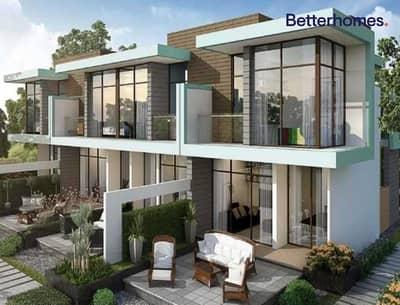 3 Bedroom Townhouse for Sale in Akoya Oxygen, Dubai - Townhouse | Type R4T-M | Off Plan| Below OP