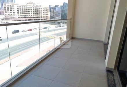 شقة 1 غرفة نوم للايجار في أرجان، دبي - شقة في الاجنحه أرجان 1 غرف 55000 درهم - 4637466