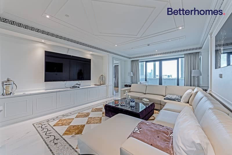 2 Exclusive|Duplex Penthouse|Private Pool