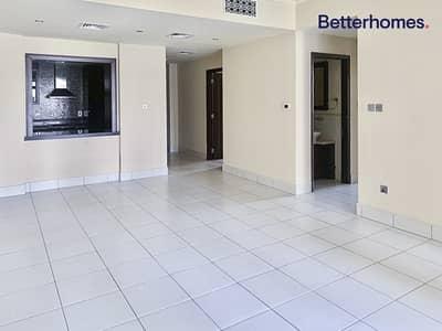 شقة 2 غرفة نوم للايجار في المدينة القديمة، دبي - Pool View|  Great Price |No Construction