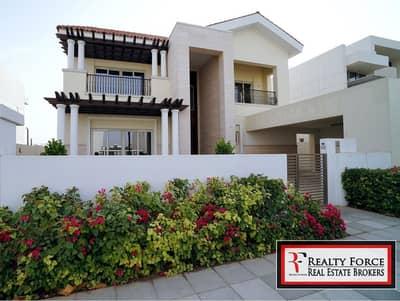 فیلا 4 غرف نوم للايجار في مدينة محمد بن راشد، دبي - LARGE PLOT | LANDSCAPED | 4BR MED TYPE