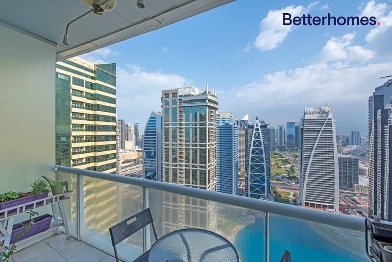Large Layout | Panoramic View | Close to Metro