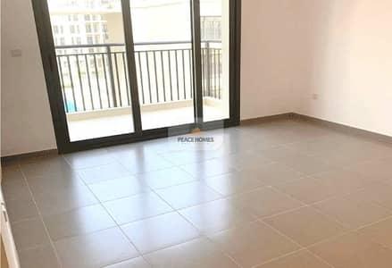 شقة 1 غرفة نوم للايجار في تاون سكوير، دبي - شقة في حياة بوليفارد تاون سكوير 1 غرف 36000 درهم - 4637532