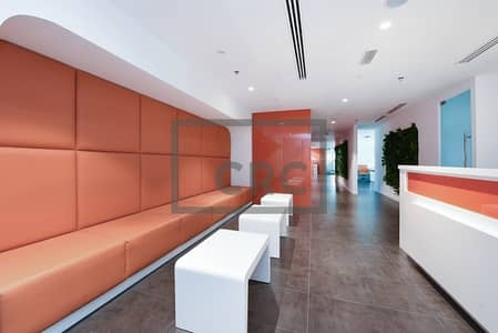Executive  fully furnished Office | High Quality Finish
