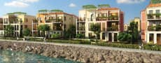 1 Beautiful Luxury 3 Bedroom | Waterfront | Jumeirah