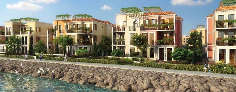 Beautiful Luxury 3 Bedroom | Waterfront | Jumeirah