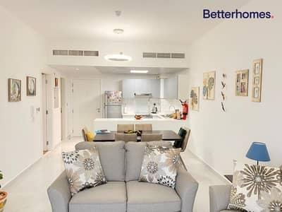 فلیٹ 1 غرفة نوم للبيع في قرية جميرا الدائرية، دبي - Pristine Condition | High Floor | High ROI