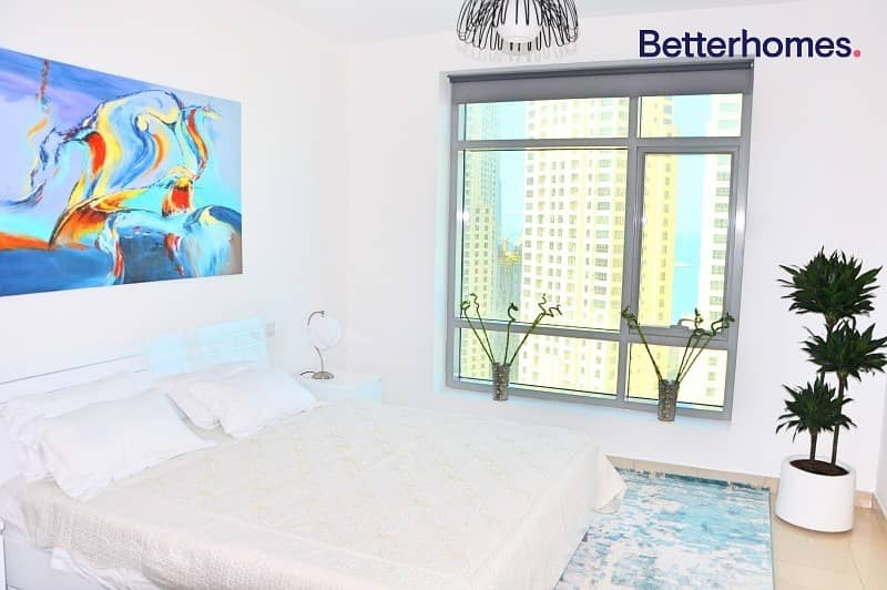 One Bedroom | Park Island | Fully Furnished