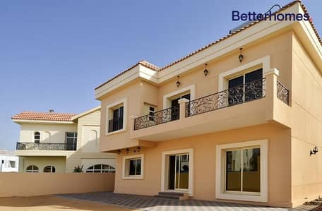4 Bedroom Villa for Rent in The Villa, Dubai - Custom Built |Spacious 4 Bedroom |Available Now