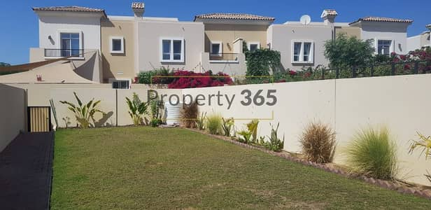 3 Bedroom Villa for Rent in Arabian Ranches, Dubai - Single Row  I Landscaped Garden I  Available immediately I 3BR