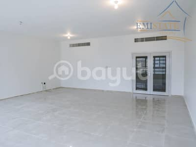 4 Bedroom Flat for Rent in Sheikh Khalifa Bin Zayed Street, Abu Dhabi - Generous 4+ M with 5 Baths  | Direct from Owner