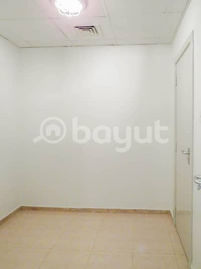 3 Bedroom Apartment for Rent in Sheikh Khalifa Bin Zayed Street, Abu Dhabi - Big 3+M w/ Balcony