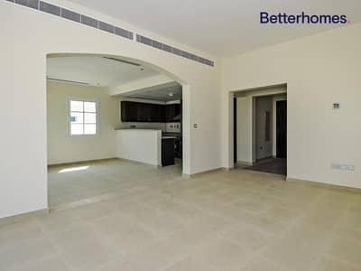 فیلا 2 غرفة نوم للايجار في مثلث قرية الجميرا (JVT)، دبي - District 7 | E Block | Opposite to Park.