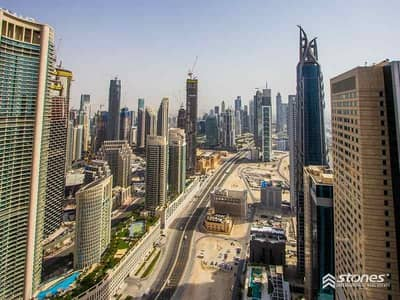 Brand New Premium Apartment with Exceptional Burj View