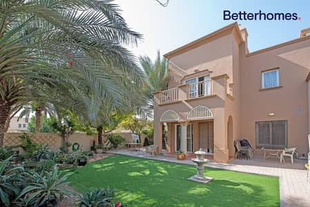 3 Bedroom Villa for Sale in The Springs, Dubai - Exclusive|Big Plot| Facing Park & Pool| VOT