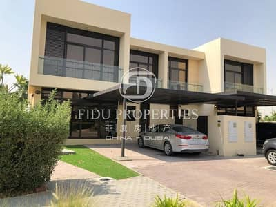 Semi Detached | with Maids Room | Prime Location |
