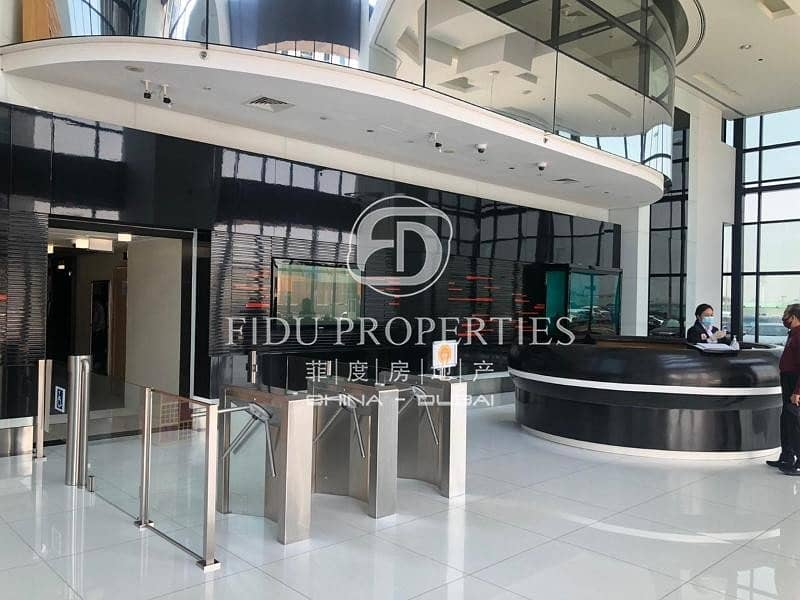 Fully Fitted Office| Prime Location | Near Metro|