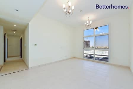 2 Bedroom Flat for Rent in Arjan, Dubai - Spacious | Vacant from May |Third Flooor