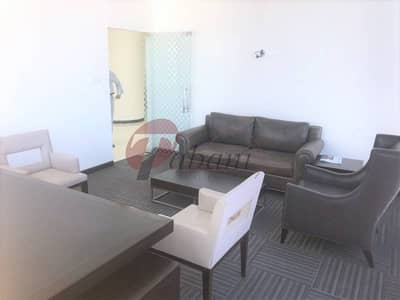 Amazing Fully Furnished Spacious Office Near to Metro