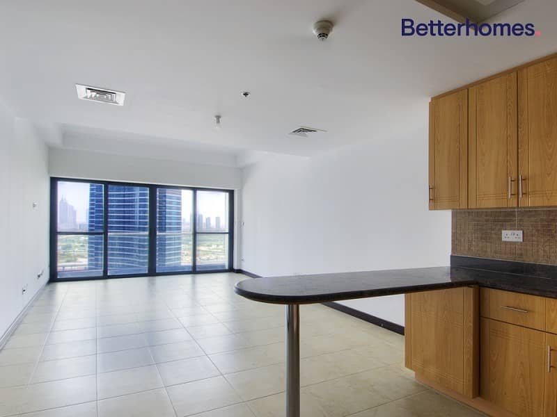 On High Floor | Balcony | Ready to Move In