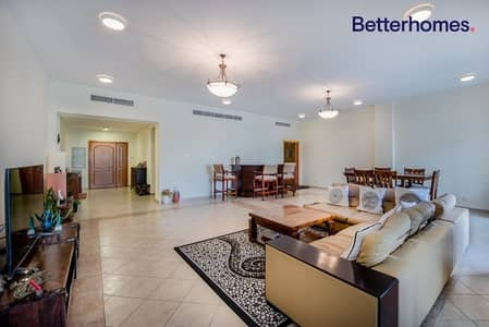 3 Bedroom Flat for Sale in Motor City, Dubai - EXCLUSIVE LISTING | VACANT ON TRANSFER | LAKE VIEW