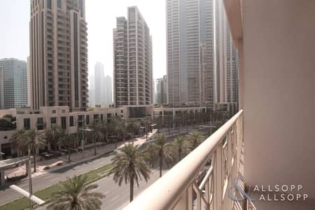 3 Bedroom Apartment for Rent in Downtown Dubai, Dubai - 3 Bed Duplex | Available | 4 Balconies