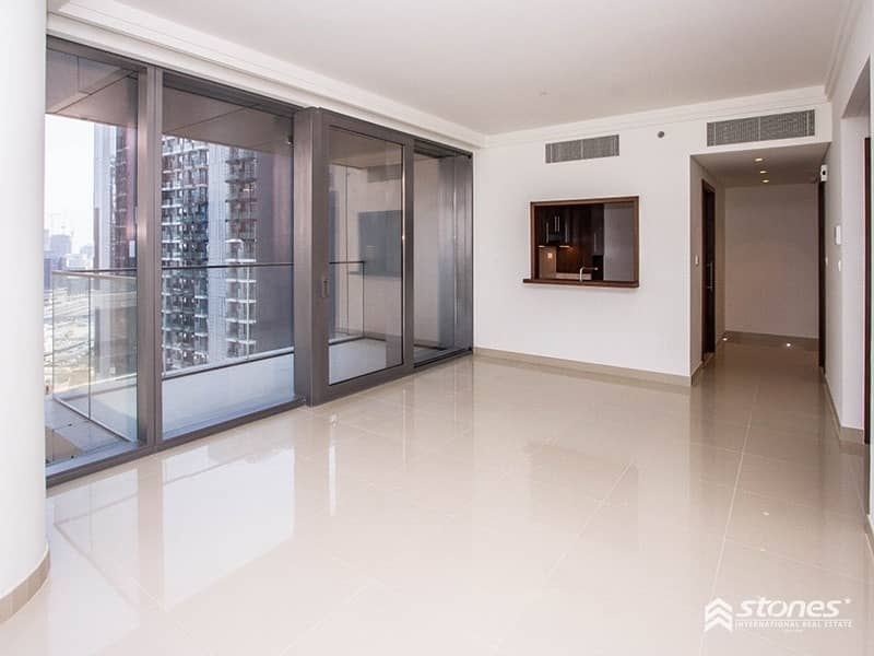 Exquisite Living Downtown with direct access to Dubai Mall