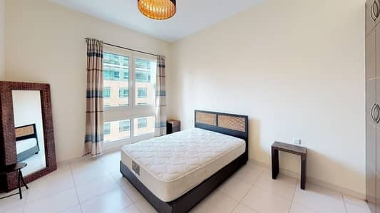 1 Bedroom Apartment for Rent in Dubai Marina, Dubai - Huge apartment | Close to metro | 12 payments