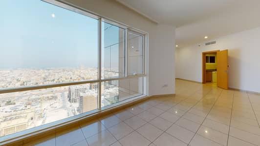 شقة 2 غرفة نوم للايجار في شارع الشيخ زايد، دبي - Serviced apartment   Maintenance included   Rent online