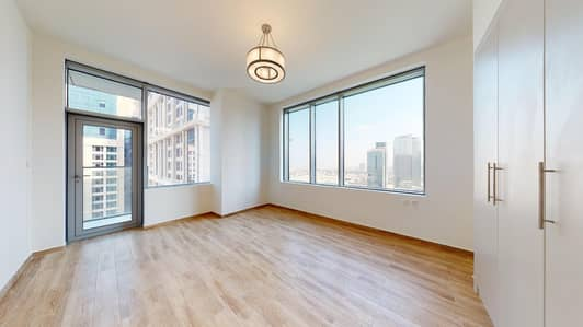 3 Bedroom Flat for Rent in Business Bay, Dubai - 2 parking spaces | Pay monthly | Contactless tours