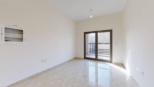 1 Bedroom Apartment for Rent in Jumeirah Village Circle (JVC), Dubai - Gym Access | Modern | Visit Online