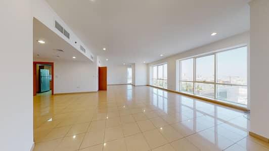 فلیٹ 3 غرف نوم للايجار في شارع الشيخ زايد، دبي - Free AC   Concierge service   Contactless tours